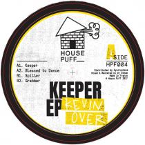 <a href=\'\'>Kevin Over</a> - Keeper EP