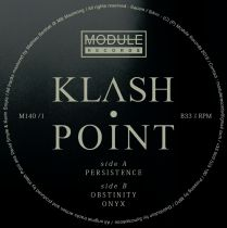 <a href=\'\'>KLASH POiNT</a> - Persistence E.P.