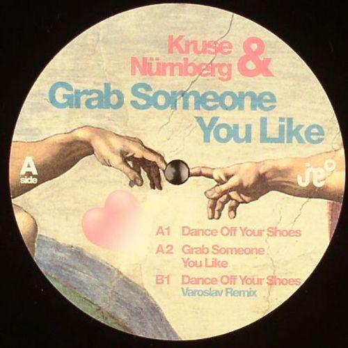 <a href=\'\'>Kruse & Nurnberg</a> - Grap Someone You Like (<a href=\'\'>Varoslav</a> remix)