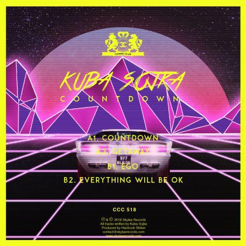 <a href=\'\'>Kuba Sojka</a> - Countdown