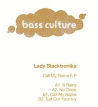 <a href=\'\'>Lady Blacktronica</a> - Call My Name EP
