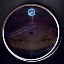 <a href=\'\'>Lady Blacktronika</a> - Black Girl EP