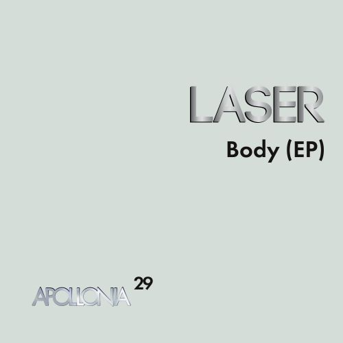 <a href=\'\'>Laser</a> - Body EP