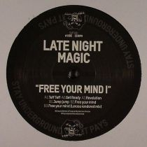 <a href=\'\'>Late Night Magic</a> - Free Your Mind#1 Lerosa rmx