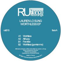<a href=\'\'>Lauren Lo Sung</a> - Worthless EP