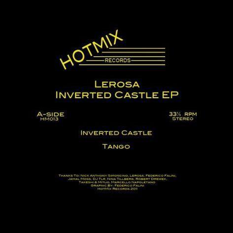 <a href=\'\'>Lerosa</a> - Inverted Castle EP