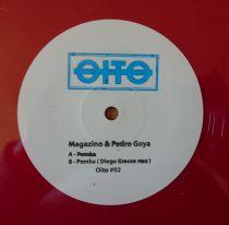 <a href=\'\'>Magazino & Pedro Goya</a> - Pomba (<a href=\'\'>Diego Krause</a> remix)