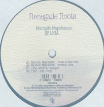 <a href=\'\'>Marcello Napoletano</a> & <a href=\'\'>I.F.M</a> - Renegade Roots EP
