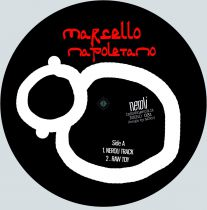 <a href=\'\'>Marcello Napoletano</a> - The Neroli EP