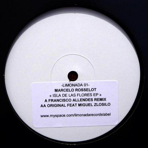 <a href=\'\'>Marcelo Rosselot</a> - Isla Flores EP (Francisco Allendes remix)