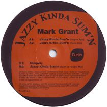 <a href=\'\'>Mark Grant</a> - Jazzy kinda Sum\'n\'