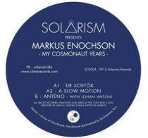 <a href=\'\'>Markus Enochson</a> - My Socmnaut Years