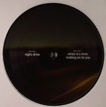 <a href=\'\'>Matt Thibideau</a> - Night Drive EP
