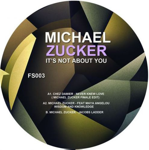 <a href=\'\'>Michael Zucker</a> - It\'s not about you