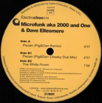 <a href=\'\'>Microfunk</a> - Pecan (<a href=\'\'>Pig & Dan</a> remixes)