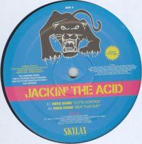 <a href=\'\'>Mike Dunn</a>, <a href=\'\'>Mickey Oliver</a>, <a href=\'\'>Hardrock Striker</a> - Jackin\' The Acid