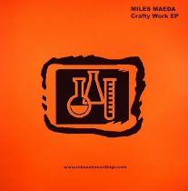 <a href=\'\'>Miles Maeda</a> - Crafty Work EP