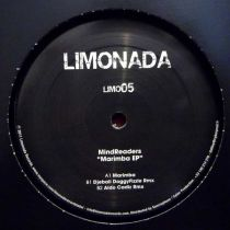 <a href=\'\'>MindReaders</a> - Marimba (<a href=\'\'>Djebali</a> remix)