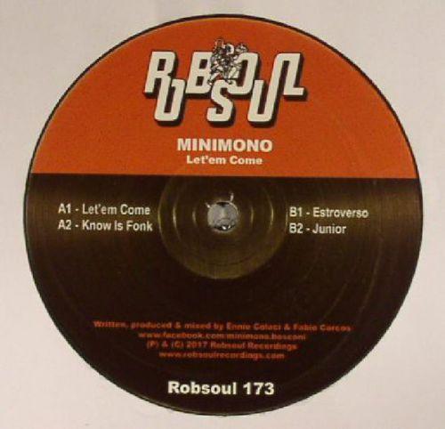 <a href=\'\'>Minimono</a> - Let\'em Come