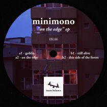 <a href=\'\'>Minimono</a> - On The Edge EP