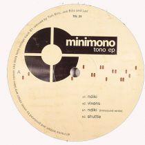 <a href=\'\'>Minimono</a> - Tono EP