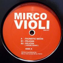 <a href=\'\'>Mirco Violi</a> - Faunistic Moon - Pelican (<a href=\'\'>Yakine</a> remix)