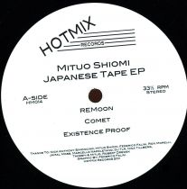 <a href=\'\'>Mituo Shiomi</a> - Japanese Tape EP