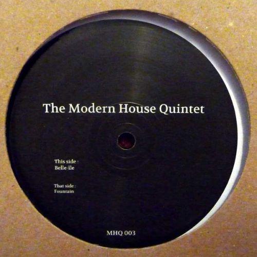 <a href=\'\'>Modern House Quintet</a>  - Belle-ile