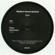 <a href=\'\'>Modern House Quintet</a>  - Egee