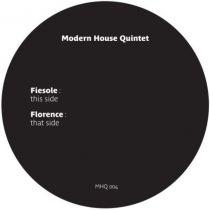 <a href=\'\'>Modern House Quintet</a>  - Fiesole