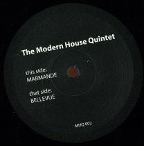 <a href=\'\'>Modern House Quintet</a> - Marmande