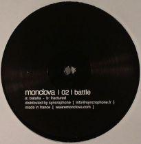 <a href=\'\'>Monclova</a> - Battle