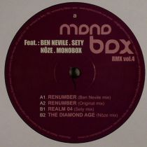 <a href=\'\'>Monobox</a> - Monobox Remixes Vol. 4