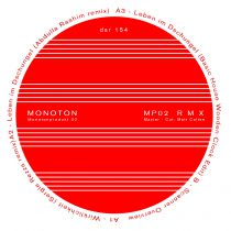 <a href=\'\'>Monoton</a> - MP02 (<a href=\'\'>Sergie Rezza</a>, <a href=\'\'>Abdulla Rashim</a> remixes)