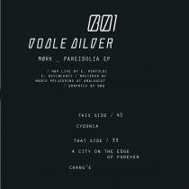 <a href=\'\'>Mørk</a> - Pareidolia EP
