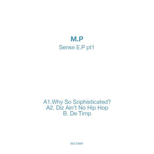 <a href=\'\'>MP</a> - Sense EP part1