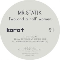 <a href=\'\'>Mr Statik</a> - Two And A Half Women