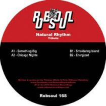 <a href=\'\'>Natural Rhythm</a> - Tribute