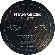 <a href=\'\'>Neue Grafik</a> - Solal EP