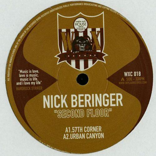 <a href=\'\'>Nick Beringer/a> - Second Floor