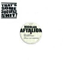 <a href=\'\'>Nicolas Aftalion</a> - Don\'t U Know EP