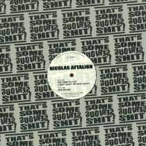 <a href=\'\'>Nicolas Aftalion</a> - The Hurge To Luv