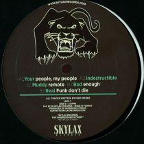 <a href=\'\'>Niko Marks</a> - Indestructible EP 1