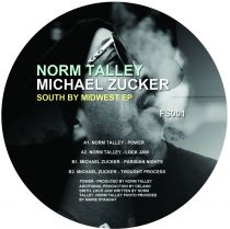 <a href=\'\'>Norm Talley</a> & <a href=\'\'>Michael Zucker</a> - South by Midwest
