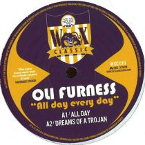 <a href=\'\'>Oli Furness/a> - All Day Every Day