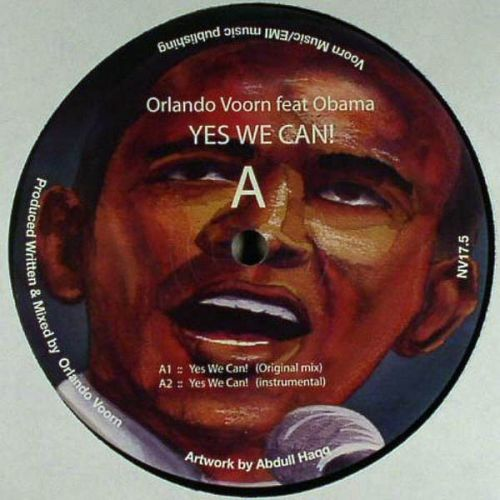 <a href=\'\'>Orlando Voorn</a> - Yes We Can !