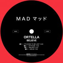 <a href=\'\'>Ortella</a> - Believe