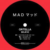 <a href=\'\'>Ortella</a> - Believe