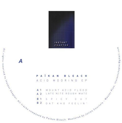 <a href=\'\'>Paikan Bleach</a> - Acid Mooring EP