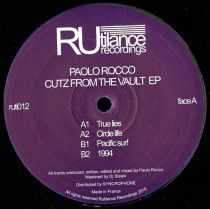 <a href=\'\'>Paolo Rocco</a> - Cutz From The Vault EP